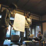 7月12日(日)「ひとづくり・場づくり・まちづくり最前線ワークショップ2009」開催