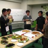「第一回京都きずな交流会」実施しました。