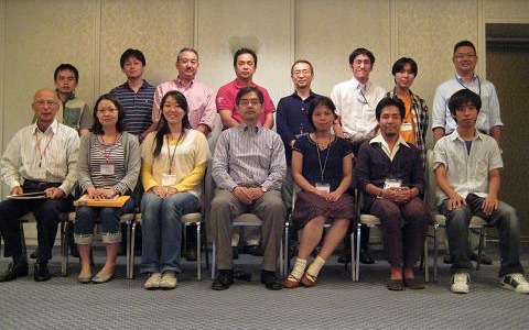 続き小田理一郎氏 最前線ワークショップ2009報告