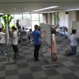 第三回ファシグラ研究会やりました。