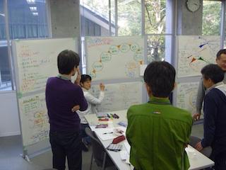 【報告】第5回ファシグラ研究会楽しかったです!!