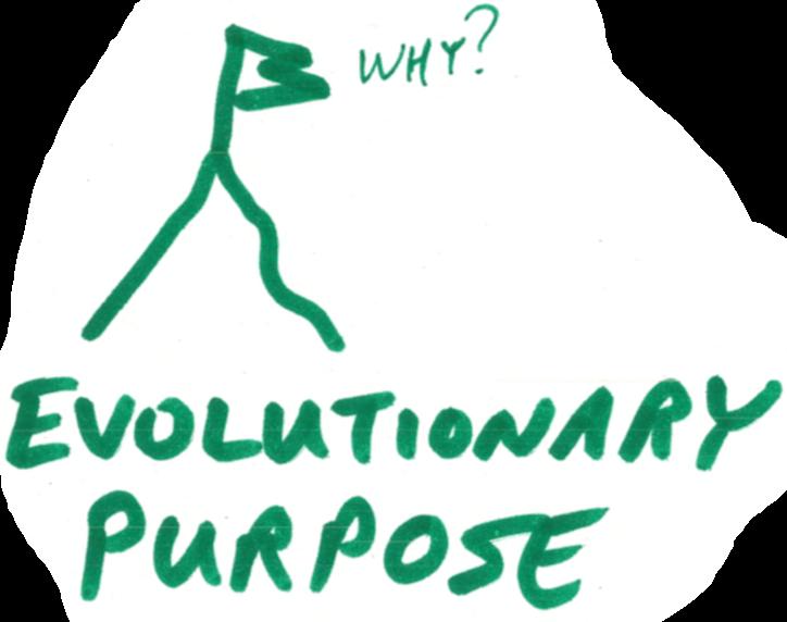 ホームズビー Teal Organization(ティール組織) プロセス日記 ② 〜組織のビジョンやミッションはなくてもいい? Evolutionary Purpose の探究 ~  2016年12月16日@518桃李庵